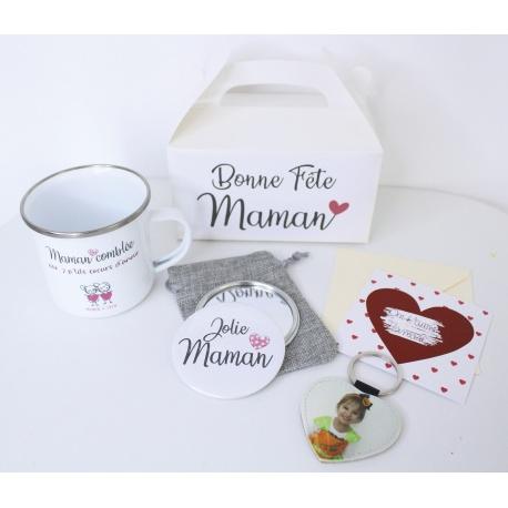 Box surprise pour Maman